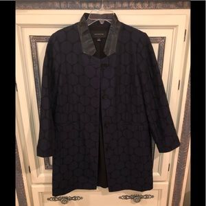 Ann Taylor Car Coat